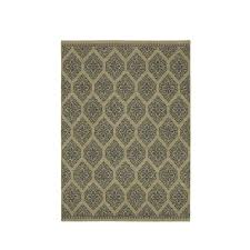 home decorators collection taurus grey cream 8 ft x 10 ft area rug 543143 the home depot