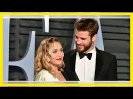 Wedding Plans Simple Miley Cyrus Liam Hemsworth Wedding 'Wrecking Ball' Singer Has