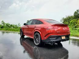 Mercedes redesigned it last year, and ever since it's maintained a top spot in our rankings. 2020 Mercedes Amg Gle 53 Coupe Review A Seductive Choice