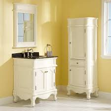 Bathroom Pantry Cabinet White Linen Cabinet For Classy Bathroom 12 Inch Wide Pantry