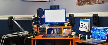 Amazing Bedroom Homemade Recording Studio || Bedroom || 600x250 / 209kB