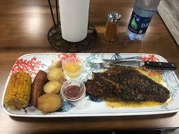 Bubba Gandy Seafood Cajun Market Cookeville Restaurant