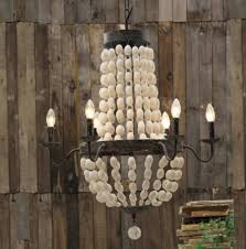 elena wood bead chandelier home design idea the most beautiful jewelry armoires designs