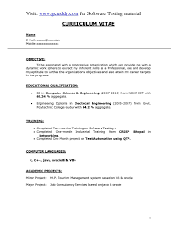 Download Qtp Test Engineer Sample Resume Haadyaooverbayresort Com