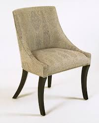 tub chair upholstered