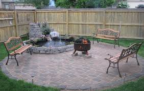 concrete patio designs with fire pit. Interesting Pit Photos Of Concrete Patio Ideas With Fire Pit Intended Designs I