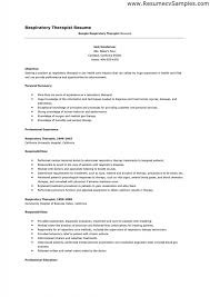Respiratory Therapist Resume Sample Classy Download Respiratory Therapist Resume Wwwmhwaves