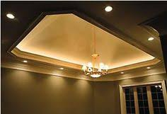 tray ceiling lighting ideas. Tray Ceiling Lighting Fixtures That Are Flush With The Fixture Finish Polished Chrome Shade Opal Ideas