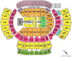 Atlanta Arena Seating Chart Factual Philips Arena Concert Seating Chart With Rows Rogers