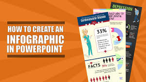 Infographics For Powerpoint How To Create An Infographic In Powerpoint Part 1 Youtube