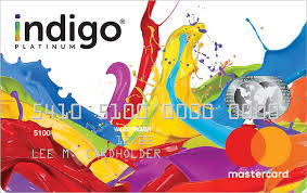 Karma Mastercard® Platinum Credit Indigo® Reviews dgI5zqIw