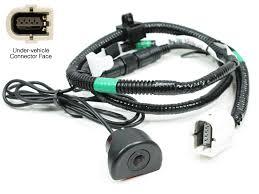 car backup camera and rear view camera systems  at Ford Wiring 2015 Camera To 2011 Harness