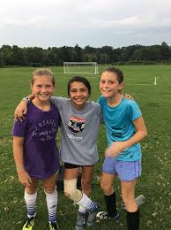 Bayshore SC is proud to announce Olivia... - Bayshore Soccer Club of  Maryland, Inc. | Facebook