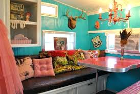 Camper interior decorating ideas Camper Trailer Camper Interior Decorating Ideas Home Mu Jglearnhealthujuinfo Camper Interior Decorating Ideas Home Design Ideas