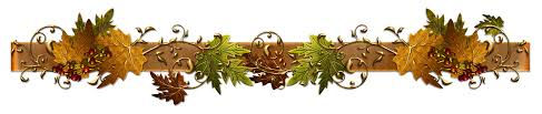 Image result for fall border clipart