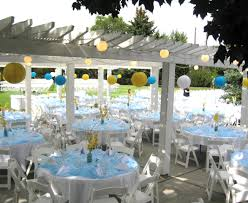 Sky Blue And Yellow Wedding Ideas Inspirations For Blue And