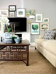 flat screen living room ideas. thrifty decor chick: tips for decorating around the tv flat screen living room ideas l