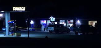 Store Man Shooting Recovering At Convenience Newport After