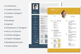 Be Your Professional Resume Cv Maker By Ashleywilliamsw