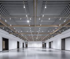Original Photo Design Multi Function Hall Renovation Of Academy Of Arts And Design