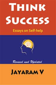 think success essays on self help