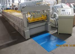 sheet metal roll galvanized steel sheet metal roll forming machine with 5 tons manual