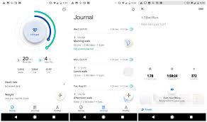 Pedometer Tracking Chart The 10 Best Pedometer Apps For Android In 2019