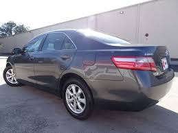 2009 Used Toyota Camry 4dr Sedan I4 Automatic LE at One and Only ...