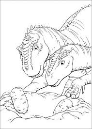 Small Picture Dinosaur egg 2 coloring page