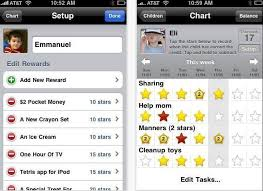 Chore Chart App For Android Roundup Apps That Turn Doing Chores Into A Game For Iphone