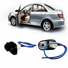<b>2PCS Universal Auto Car</b> Vehicle Interior Door Light Lamp Switch ...