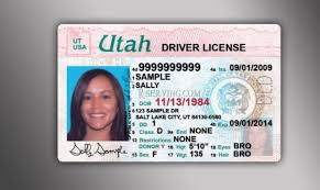 Rushing Utah Fix Id Problem To Lawmaker