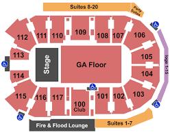 The Offspring Sum 41 Dinosaur Pile Up Tickets Sat Nov 30