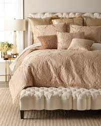 bedding at horchow