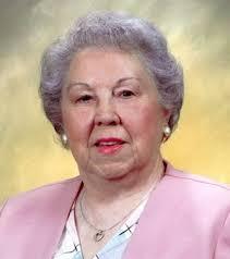 Obituary for Mary Marguerite Smith, Hamburg, AR