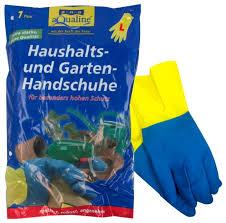 Купить <b>Перчатки aQualine бытовые</b> прочные по выгодной цене ...