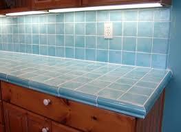 tiling a kitchen countertop outdoor kitchen tile countertop ideas