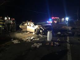 Two teens killed in Georges Township crash - News - The Times - Beaver, PA