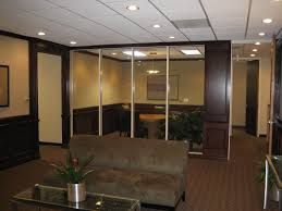 front office designs home design best design ideas of office interior with white red colors two best carpet for home office