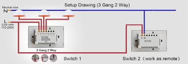wiring diagram for 3 gang 2 way light switch wiring diagram and wiring diagram for single gang light switch jodebal 1 way 2