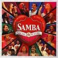 Samba Social Clube, Vol. 1