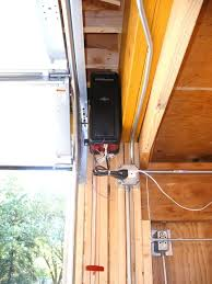 side mount garage door openerCool Side Mount Garage Door Opener Diy Contemporary  Best