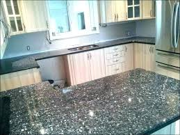 white cabinets with black leathered granite black pearl granite silver pearl granite black granite medium size