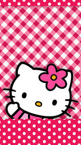 HELLO KITTY. See More. iPhone Wall - HK tjn