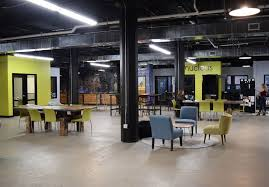 Share Space Nucleus Coshare Co Working In Dayton
