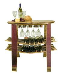 wine barrel furniture plans. Brilliant Wine Wine Rack Racks Made Barrels Barrel Rack Cabinet  Table For Furniture Plans