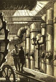 <b>Steampunk</b> - Wikipedia
