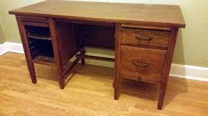 old office desk. Beautiful Old Vintage Teacher\u0027s Desk. Solid Wood. Office Lots Of  Storage For Office Desk K