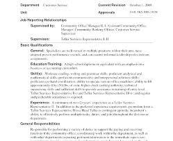 Bank Sample Resume Bank Teller Resumes Resume For Bank Teller Lead