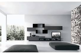 Small Picture Modern TV Wall Unit Comp 228 Wood by Presotto Italy from